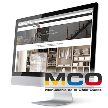 webdesign site web mco