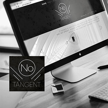Webdesign site web logo design NoTangent